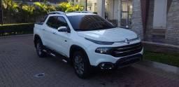 Fiat Toro Ranch 4x4 Diesel 2021 5.000 Kms