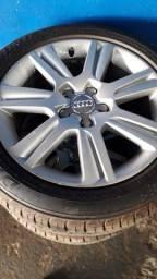 Rodas originais Audi A4
