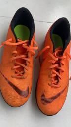 Chuteira Nike N 42 - Society