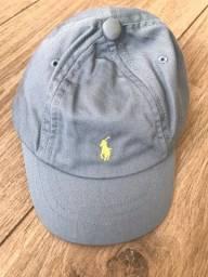 Boné Polo Ralph Lauren para bebê