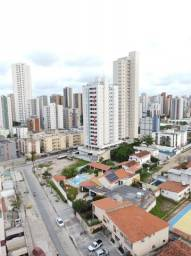 H.B Apartamento em Piedade, próximo ao Leão. andar alto, com armários 68m 3 qts