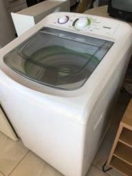 Máquina de lavar roupas Consul 8kg semi nova. Entrega em toda Macaé.
