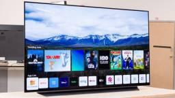 """TV LG C1 OLED 55"""" NOVA/LACRADA 2 anos de garantia"""