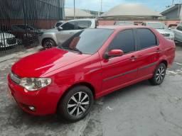 Fiat Siena Fire Flex 2009/2010