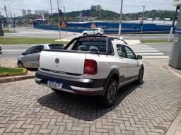 Volkswagen Saveiro CROSS 1.6 T.Flex 16V CD 2019/2020