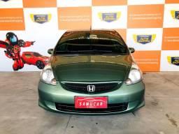 Honda Fit 2004 - super conservado