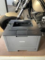 Vendo Impressora BROTHER HL-L5102DW