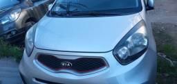 Título do anúncio: O Kia mais novo da OLX