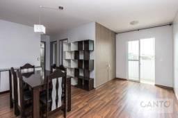Apartamento mobiliado com 3 dormitórios à venda no Tatuquara, 62 m² por R$ 159.000 - Curit
