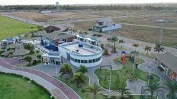 5 - Portal do Mar- Loteamento fechado as margens da praia de Panaquatira