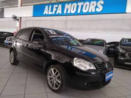 Volkswagen Polo 1.6 flex manual completo