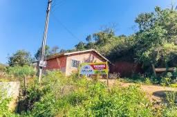 Casa à venda com 2 dormitórios em Jardim casa blanca, Almirante tamandaré cod:934661