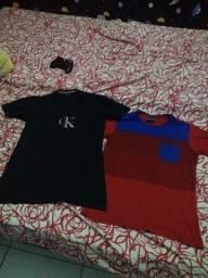 Camisa Cikatriz