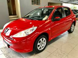 207 XR 2013 completo $22900 (parcelo )