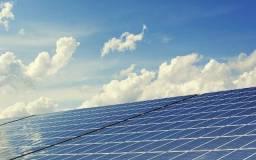 Vendo Energia solar