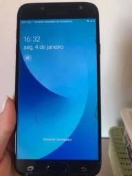 Samsung J7 Pro - Para sair RÁPIDO