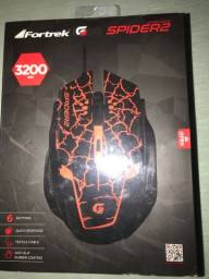 Mouse Spider 2