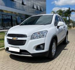 Chevrolet Tracker 1.8 LT Flex 2016/2016