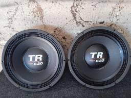 02Alto falante Tr 620