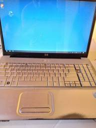 """Notebook HP com Tela de 15,6 """" SUPER maquina"""