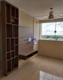 Apartamento a venda em Araçatuba, 2 dorms e 1 vaga