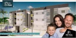 Apartamento com 2 dormitórios à venda, 45 m² por R$ 133.767,90 - Sertãzinho - Matinhos/PR