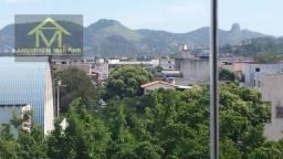 Apartamento à venda com 2 dormitórios em Residencial coqueiral, Vila velha cod:17716