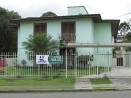 Apartamento para alugar com 3 dormitórios em Ahu, Curitiba cod: *