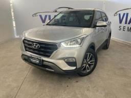 Hyundai Creta PRESTIGE 2.0 4P