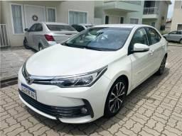 Toyota Corolla 2.0 xei 16v flex 4p automático-2018-GNV 5 GERAÇÃO