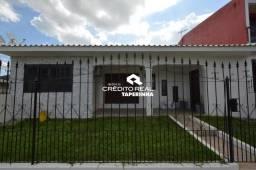 Casa à venda com 3 dormitórios em Tancredo neves, Santa maria cod:100378