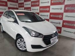Hyundai HB20 1.0 CONF. MEC. 12V 4P 2018