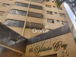 Apartamento com 3 dormitórios à venda, 79 m² por R$ 350.000,00 - Jardim Goiás - Goiânia/GO