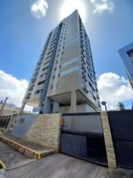 LL _ Alugo excelente apartamento no Espinheiro com 02 quartos e DCE