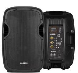 Caixa Ativa 15 K815 Ksr Pro Usb Bluetooth usada em otimo estado