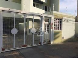 Título do anúncio: Apartamento com 1 dormitório para alugar por R$ 650/mês - Jardim Maria Izabel