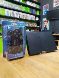 Playstation 2 Completo + Garantia - Aceitamos cartão