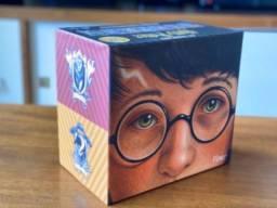 Box Harry Potter Edição 20 Anos de Aniversário: 7 Volumes - Capa Dura