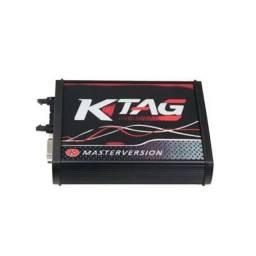 K tag Master