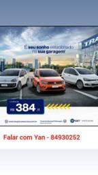 Consórcio Nacional Volkswagen 2020