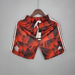 Short Flamengo 2021 GG