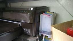 Impressora HP7110 A3 Bulk