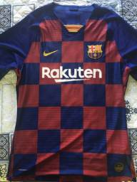 Camisa Oficial - Time Barcelona