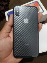 IPhone X, Space Gray