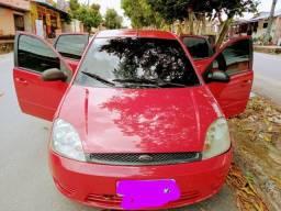 Ford Fiesta Hatch ano 2007