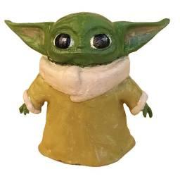 Baby Yoda (The Child) - Star Wars