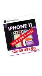 IPhone 11 ** Lacrado **