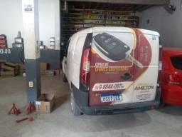 Fiat Doblo cargo motor 1.8 ertoq