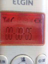 Telefone sem fio Elgin TSF5002