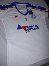 Camisa Nova do Bahia ( na etiqueta )